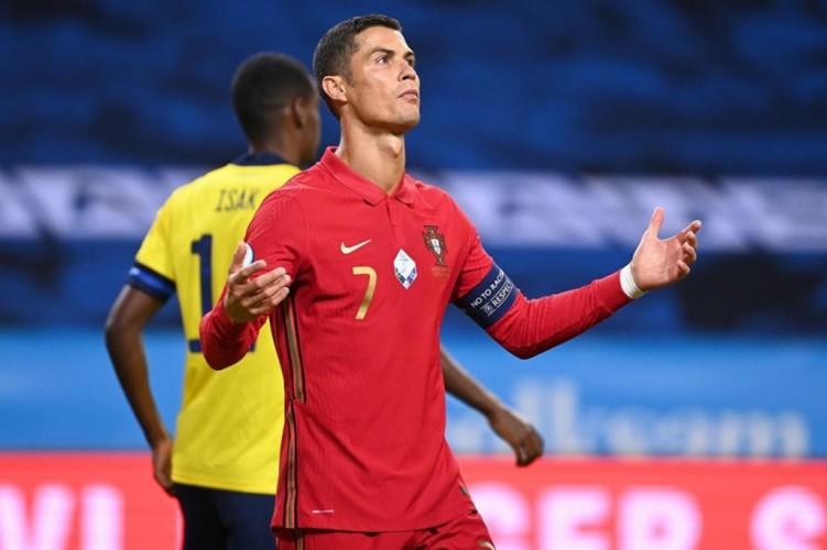 Rumah Cristiano Ronaldo Kemalingan