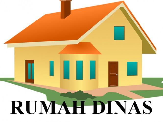 Selesai Dibangun, Rumah Dinas Wakil Wali Kota dan Ketua DPRD Bandar Lampung Belum Ditempati