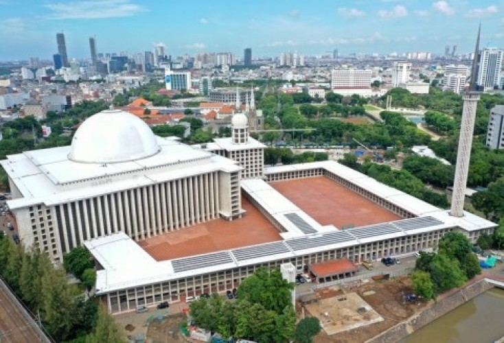Rumah Ibadah Mesti Kantongi Surat Aman Covid-19