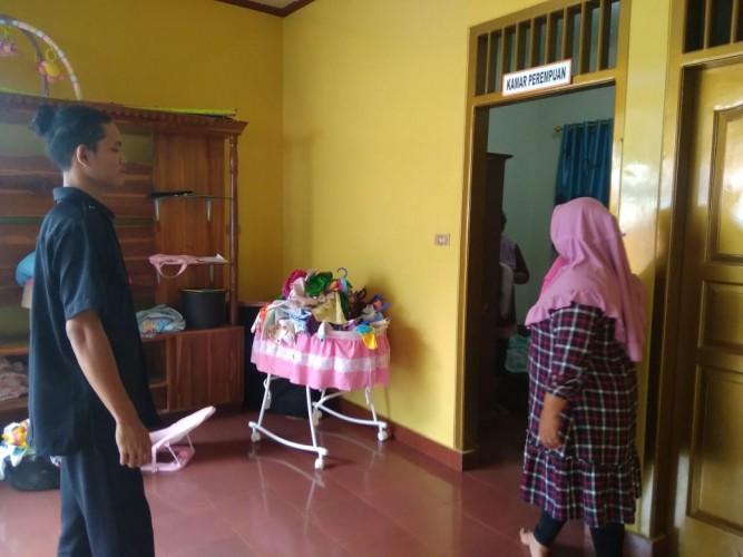 Rumah Ramah Anak Beri Ruang Korban Kekerasan