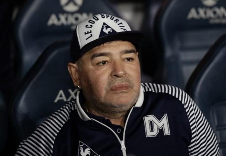 Rumah Sakit Dituding Lalai Sehingga Sebabkan Maradona Wafat