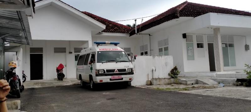 Rumah Singgah Pasien Covid-19 di Pringsewu Sepi Penghuni