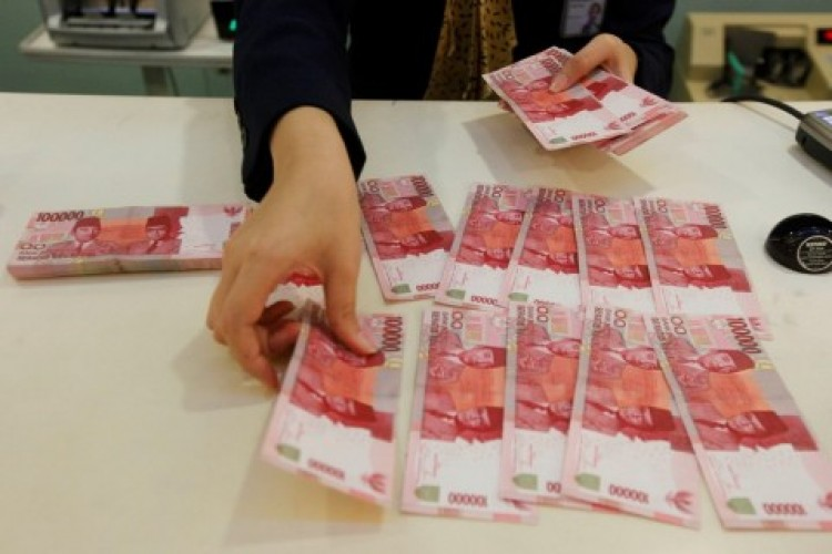 Rupiah Menguat di Level Rp14.172/USD
