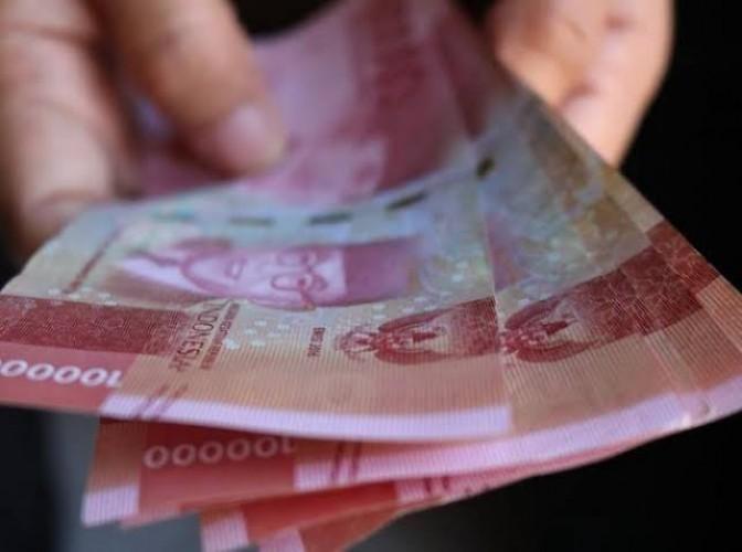 Rupiah Pagi Menguat ke Rp14.105 per Dolar AS