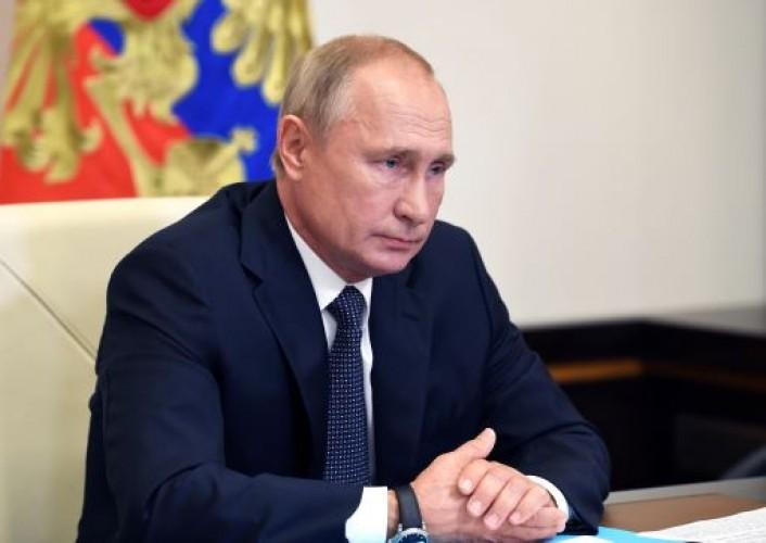 Rusia Ciptakan Vaksin Covid-19 Pertama di Dunia Bernama Sputnik V