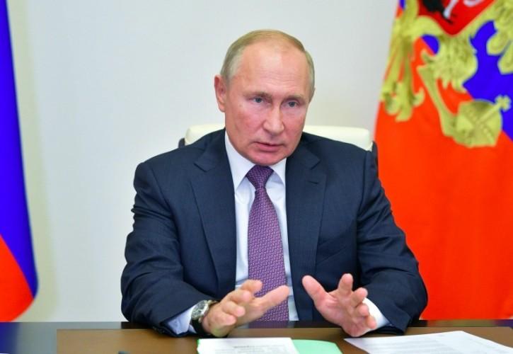 Rusia Siapkan Vaksinasi Covid-19 Skala Besar