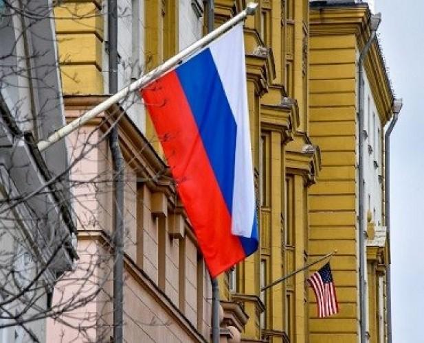 Rusia Tunggu Hasil Resmi Pilpres AS Keluar