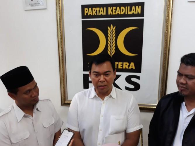 Rycko Ajak PKS Bangun Bandar Lampung Baru