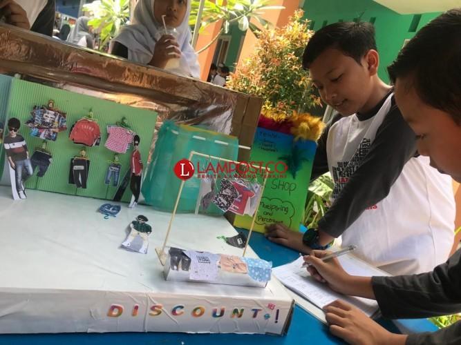 S2M3ART Festival Ajang Penyaluran Minat Bakat Siswa