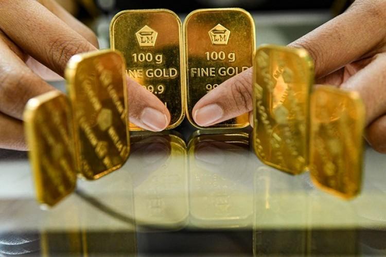 Saat Ini Waktu yang Tepat Jual Emas