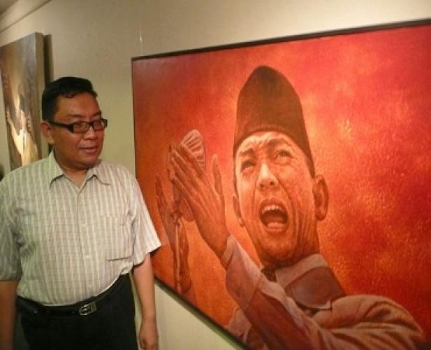 Saatnya Bangsa Akhiri Perseteruan untuk Bangun Indonesia