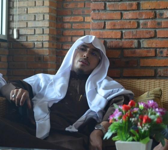 Sakit, Ustaz Maaher Meninggal dalam Penjara