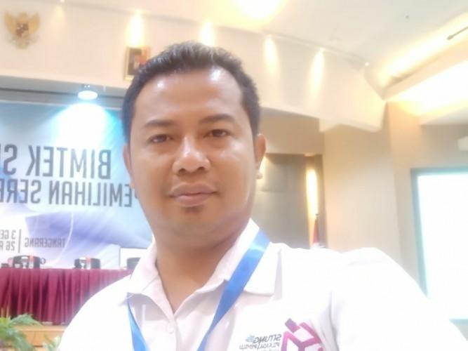 Saksi Di Tps Harus Membawa Surat Mandat