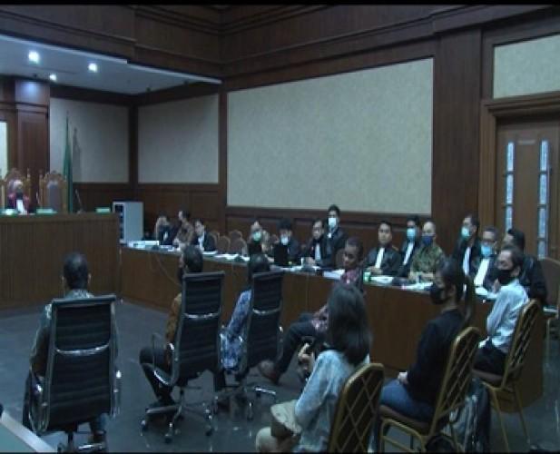 Saksi Kasus Jiwasraya Minta Kejagung Kembalikan Uang Rp20 Miliar