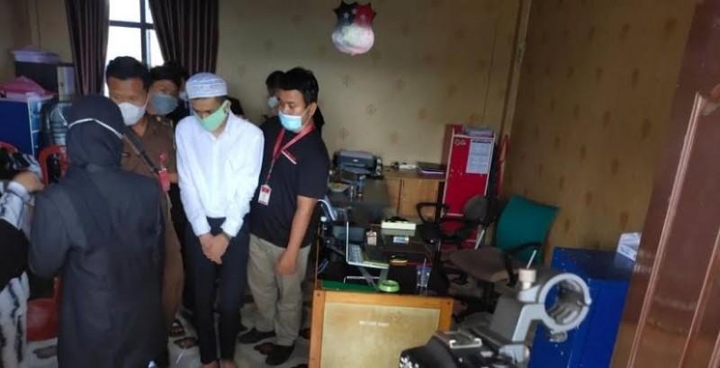 Saksi Sidang Penusukan Syekh Ali Jaber Sebut Terdakwa Miliki Gangguan Jiwa