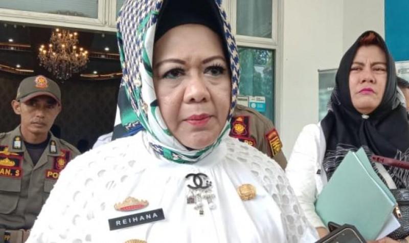 Salah Satu Pasien Baru Positif dari Malaysia