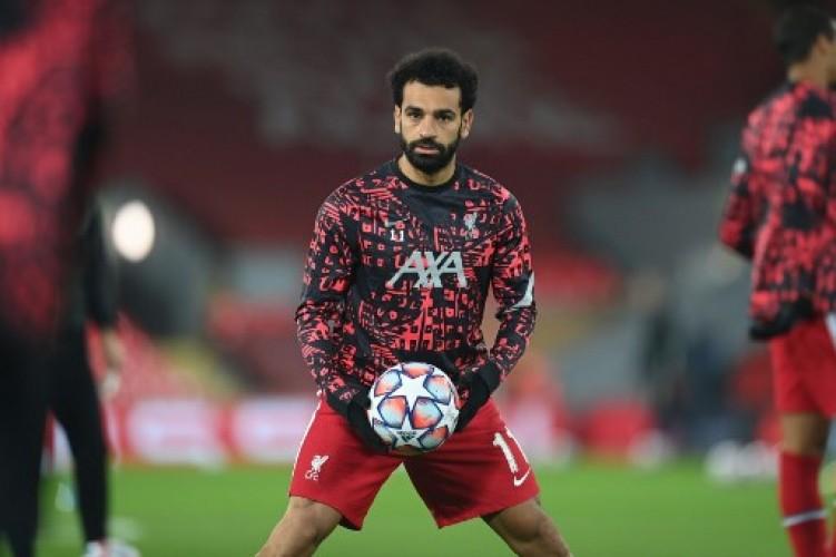 Salah Tak Jamin Terus Bersama Liverpool