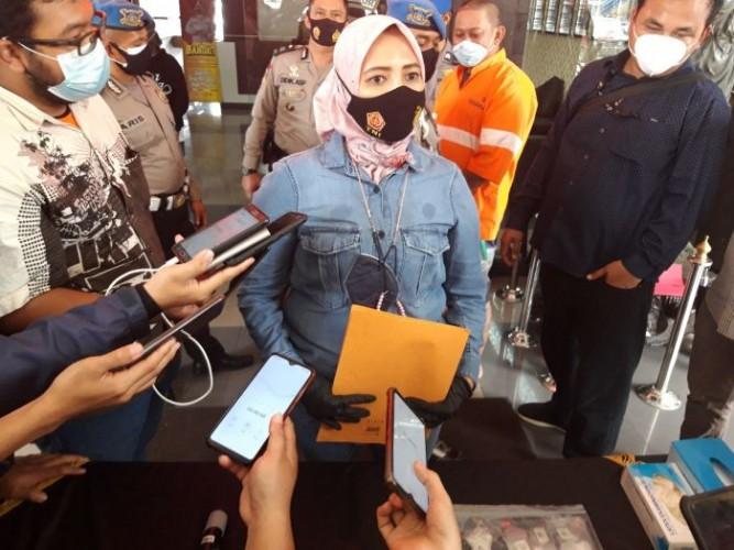 Salah Tangkap, Kasat Narkoba Polresta Malang Kota Dimutasi