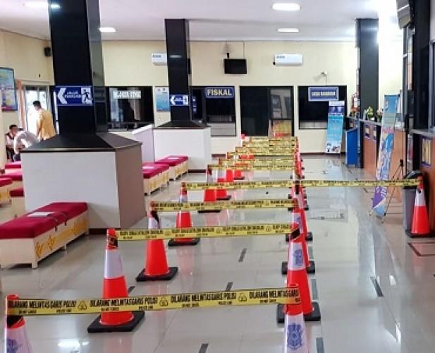 Samsat dan SIM Keliling Ditutup, Pelayanan Kantor Samsat Diperketat