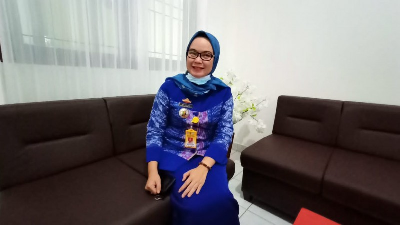 Samsat Liwa Gandeng Dinas PMP untuk Kembangkan e-Samdes