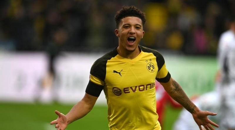 Sancho Ingin Jadi Metor Pemain Muda Dortmund