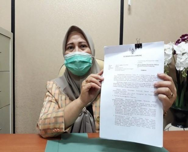 Sanksi Pidana sampai Denda Rp15 Juta bagi Pelanggar Protokol Kesehatan