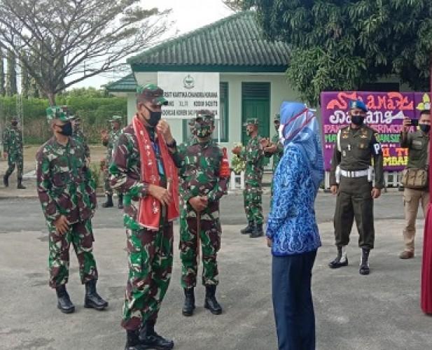 Sanksi Tegas Bagi Prajurit TNI AD yang Terlibat Narkoba