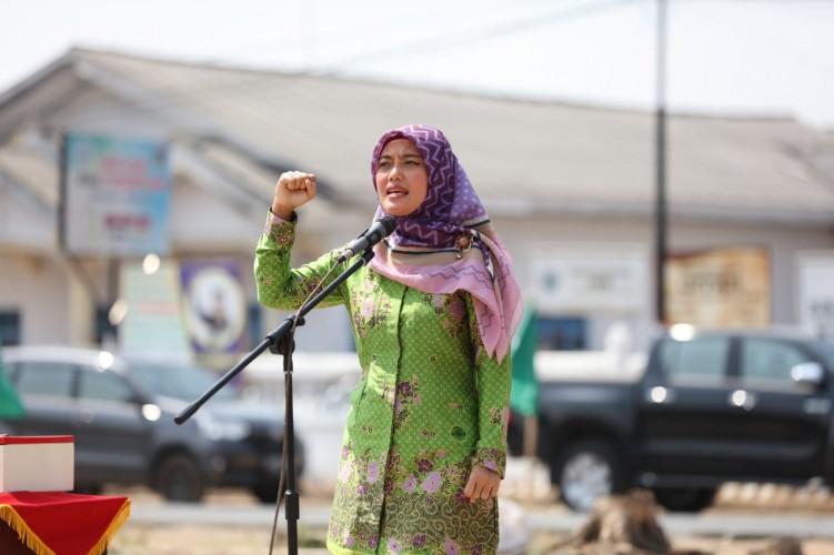 Santri Dituntut Aktif dalam Pembangunan Lampung
