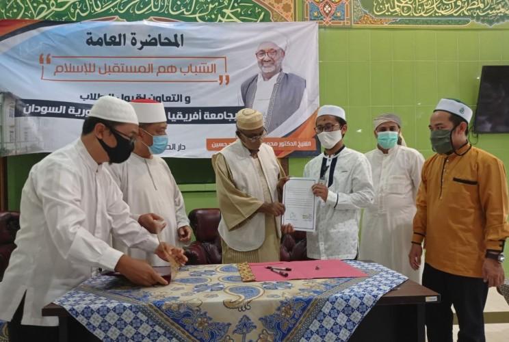 Santri Perlu Dimotivasi untuk Menjadi Penghafal Al-qur'an