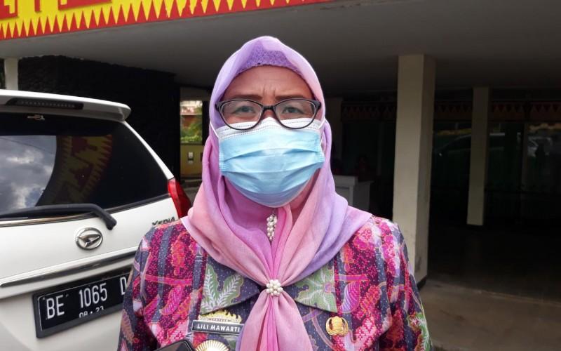 Sapi Krui Berpotensi Jadi Unggulan Ternak Lampung