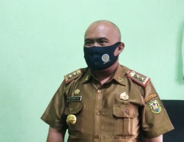 Satgas Covid-19 Bandar Lampung Keluarkan 1.040 Rekom Izin Keramaian