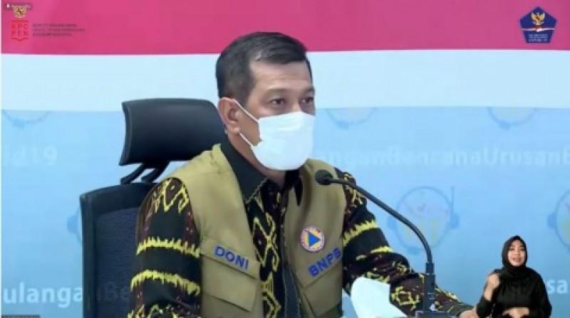 Satgas Daerah Diminta Cerewet Agar Korban Tak Berderet