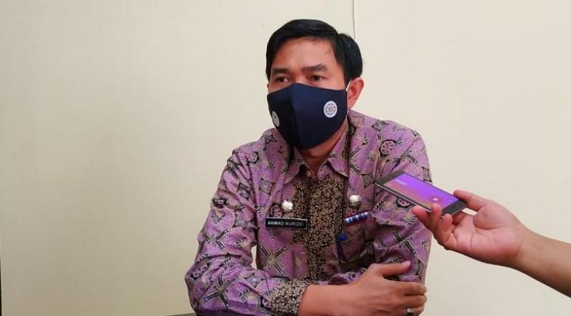 Satgas Kota SebutTidak Ada Nakes Positif Covid di RSP Bintang Amin