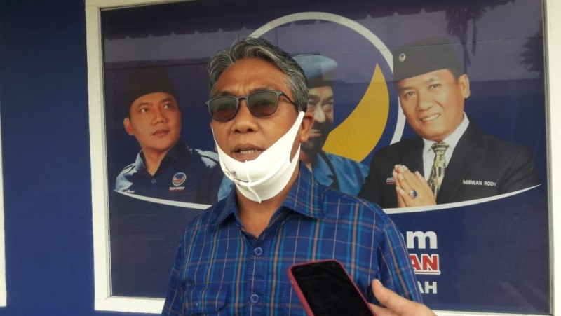 Satgas Money Politik Lamteng Kembali Tangkap Kecurangan Paslon 02