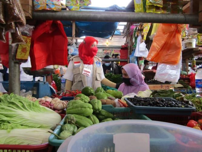 Satgas Pangan Segera Sidak Pasar Modern dan Tradisional