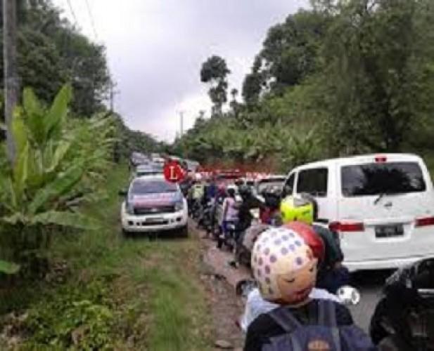 Satlantas Polresta Siap Antisipasi Kemacetan di Jalur ke Lokasi Wisata