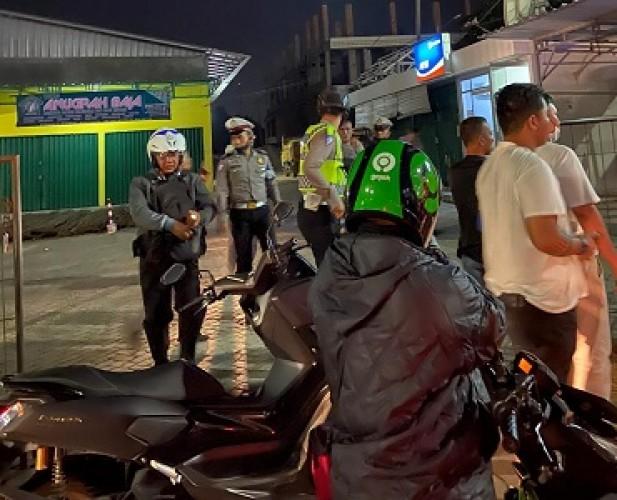 Satu dari Dua Pelaku Percobaan Pembobolan Mesin ATM Ditangkap