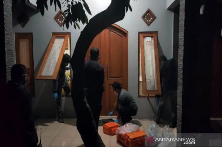 Satu Keluarga di Sukoharjo Diduga Tewas Dibunuh