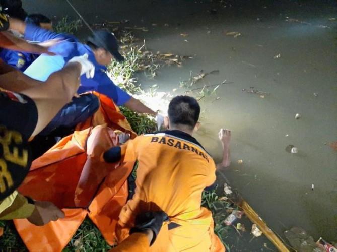 Satu Korban Hanyut Ditemukan Basarnas