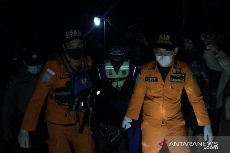 Satu Korban Kecelakaan KM Wicly Jaya Sakti Ditemukan