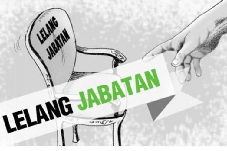Satu Nama Sekprov Lampung Diperkirakan Keluar Akhir Bulan Ini
