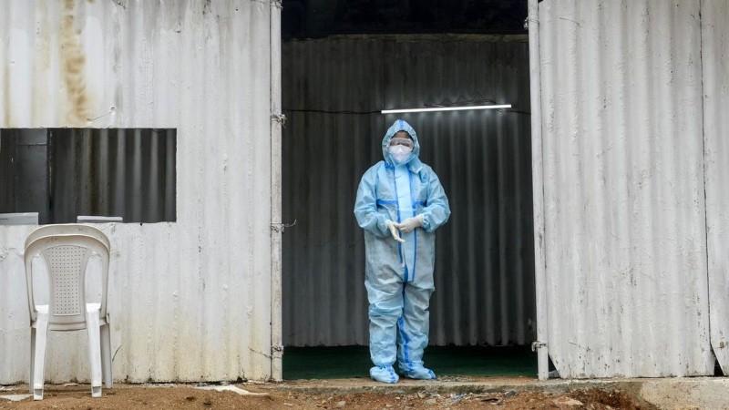 Satu Orang Tewas Akibat Penyakit Misterius di India