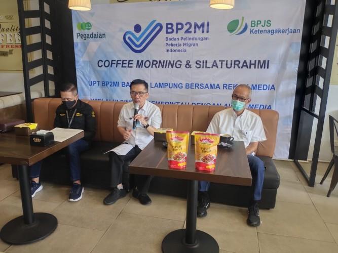 Satu Pekerja Migran Asal Lampung di Taiwan Positif Covid-19