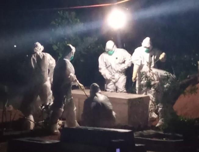 Satu Warga Kecamatan Pekalongan Meninggal karena Terpapar Covid-19