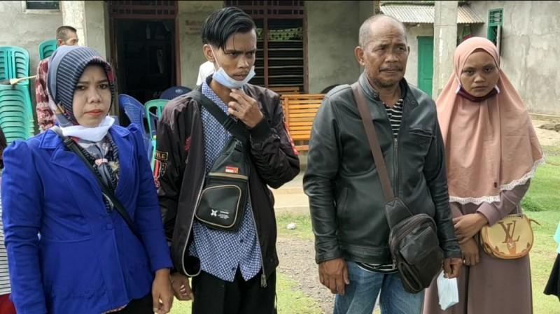 Satu Warga Tubaba Korban Sriwijaya Teridentifikasi, Keluarga Gelar Yasinan