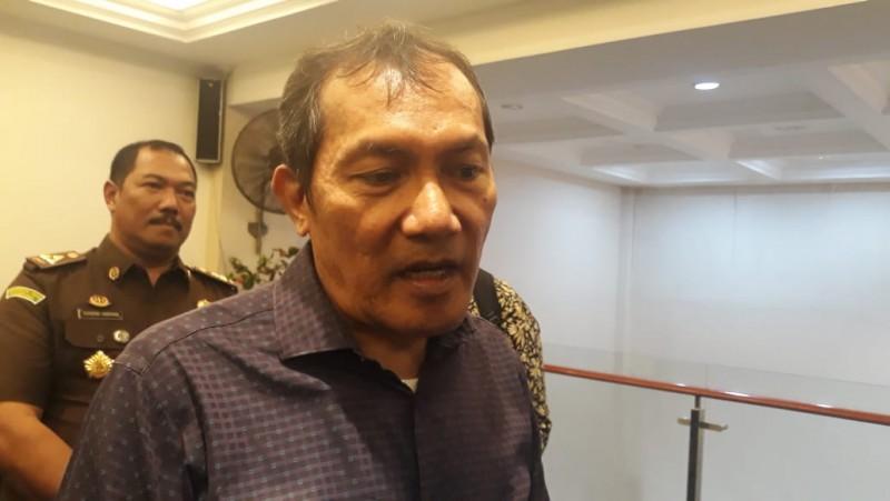 Saut Situmorang: <i>JC</i> Tersangka Randis Lamtim dapat Mengungkap Perkara Lebih Terang