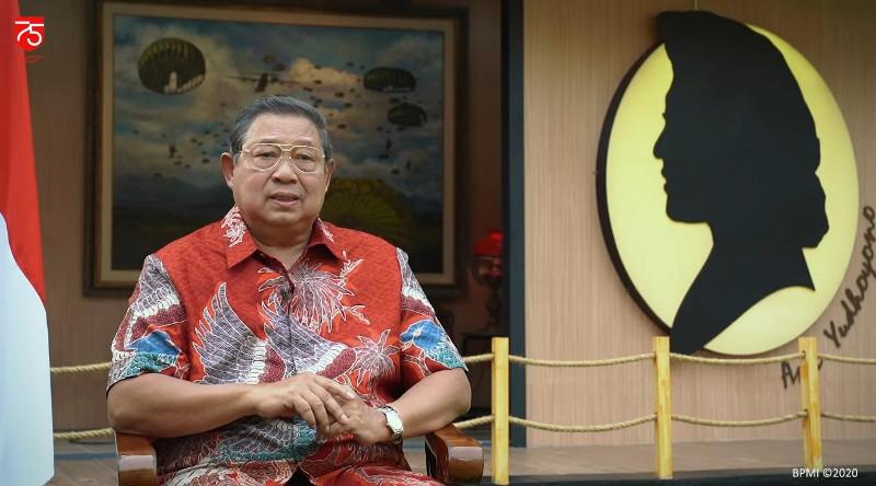SBY Ditantang Debat Terbuka Soal Sejarah Pendirian Demokrat