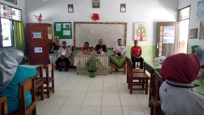SDN 3 Way Mengaku Ikuti Lomba Sekolah Sehat Tingkat Provinsi