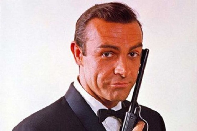 Sean Connery, Aktor Pemeran James Bond Meninggal Dunia
