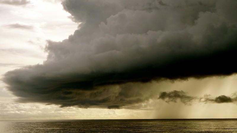 Sebagian Wilayah di Lampung Berpotensi Hujan Hari Ini